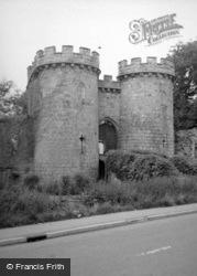 Castle 1952, Whittington