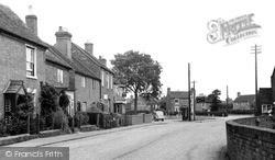 Main Street 1955, Whittington