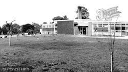 Primary School c.1965, Whittington