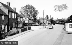 The Bell c.1965, Whittington