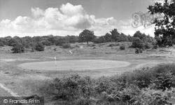 The Heath c.1955, Whittington