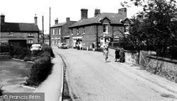 The Post Office 1968, Whittington