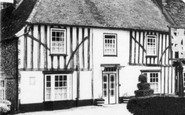 Example photo of Whittlesford