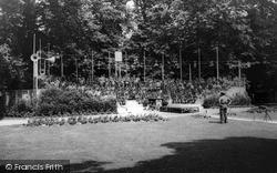Kneller Hall Bandstand c.1965, Whitton