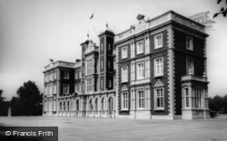 Royal Military School Of Music, Kneller Hall c.1965, Whitton