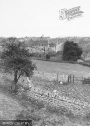 c.1950, Whitwell