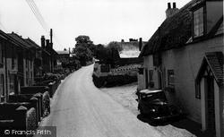 Whitwell, c.1955