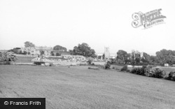 c.1960, Whitwell