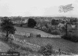 General View c.1950, Whitwell