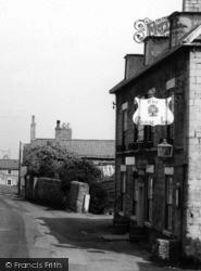 George Inn c.1960, Whitwell