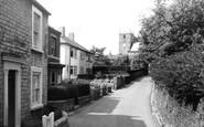 Whitwell, Scotland Street c.1955