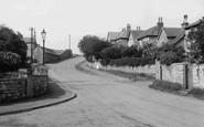 Whitwell, Sunnyside c.1960