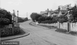 Sunnyside c.1960, Whitwell