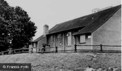 The Village c.1955, Whitwell