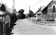 Example photo of Whitwell