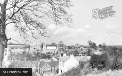 West End c.1955, Whitwell