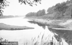 Whitwick, Blackbrook c.1965