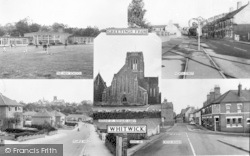 Composite c.1965, Whitwick