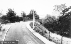 Dumps Road c.1965, Whitwick