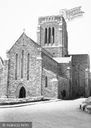 The Chapel c.1965, Whitwick