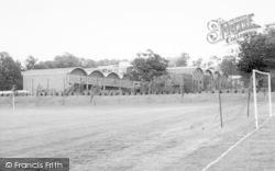 Whitwick, The Grammar School c.1965