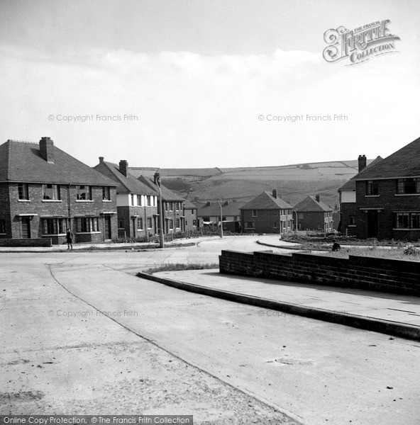 Photo of Whitworth, Eastgate 1951