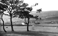Whitworth, from the East c1955