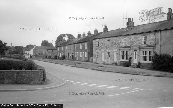 Photo of Whixley, Stonegate c.1960