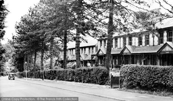 Photo of Whyteleafe, Bethany Homes c.1955