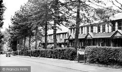 Bethany Homes c.1955, Whyteleafe