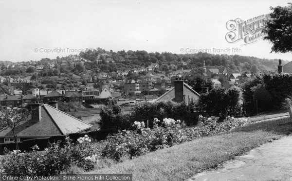 Photo of Whyteleafe, c.1960