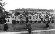 Whyteleafe, County School 1907