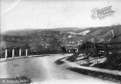 From Westhall 1907, Whyteleafe