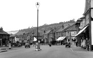 Whyteleafe, the Square c1955