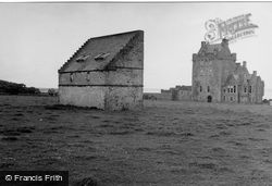 Ackergill Tower 1952, Wick