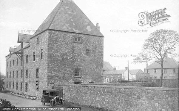 Photo of Wick, The Malthouse 1938