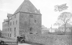 The Malthouse 1938, Wick