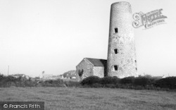 The Old Mill c.1960, Wick