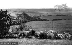 Wickersley, Royds Moor c.1955