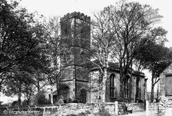 Wickersley, St Albans Church c.1955