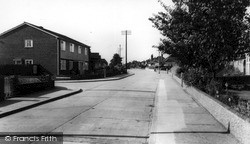 Wickford, Azalea Avenue c.1960