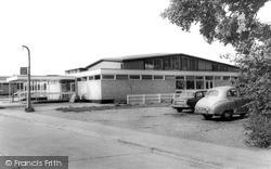 Community Centre c.1965, Wickford