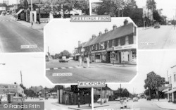 Wickford, Composite c.1960