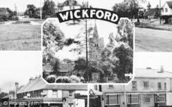 Composite c.1960, Wickford