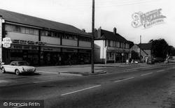 London Road c.1960, Wickford
