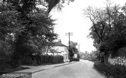 Wickford, Runwell c.1955