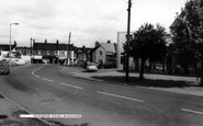 Wickford, Southend Road c1965