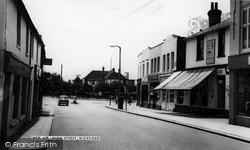 The High Street c.1960, Wickford