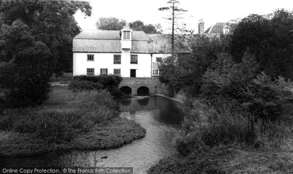 Wickham Bishops © Copyright The Francis Frith Collection 2005. http://www.frithphotos.com