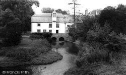 Wickham Bishops, Blue Mill c.1960